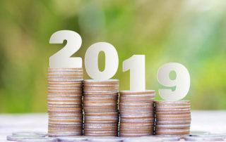 Money Saving Tips for 2019