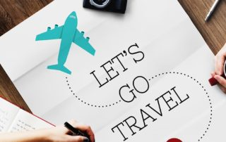Earn Passive Income While Traveling the World