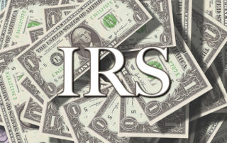 IRS Paycheck High Taxes