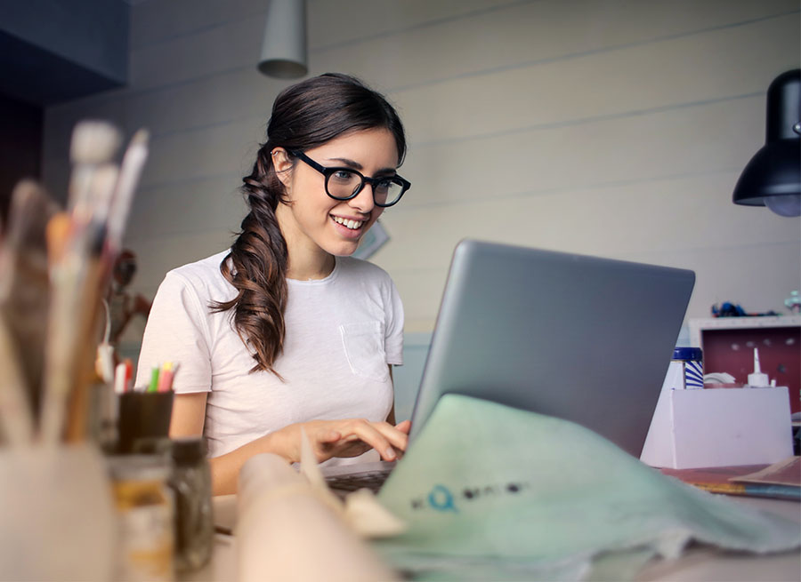 Start a Home-Based Business - Work from Home