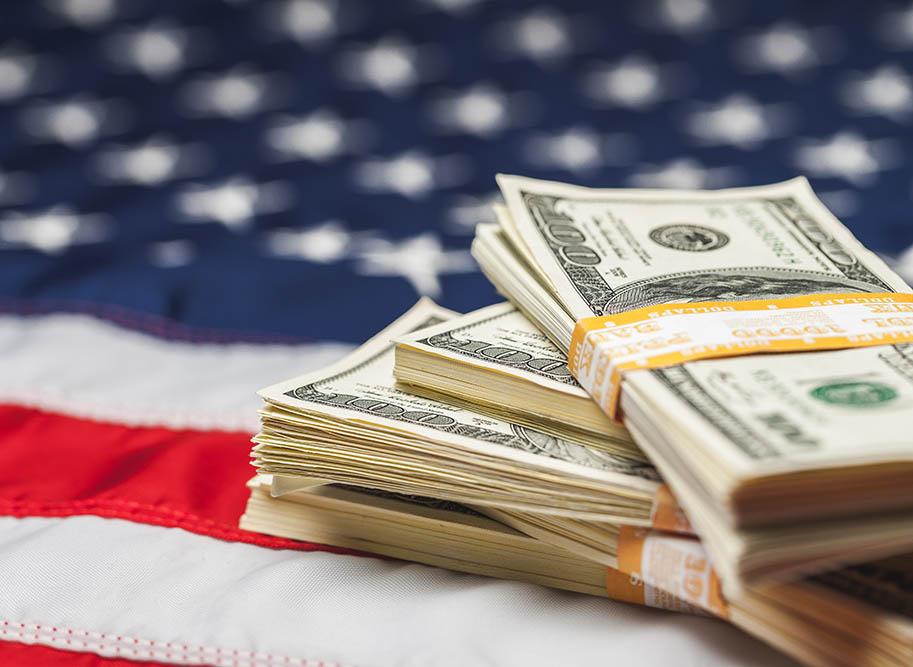 2020 Coronavirus Stimulus Checks - Economic Impact Payments